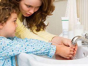 аскариды у детей симптомы и лечение комаровский