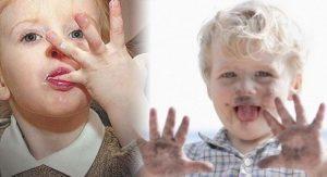 лекарство от остриц для детей