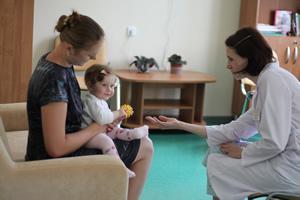 как делают соскоб на энтеробиоз детям