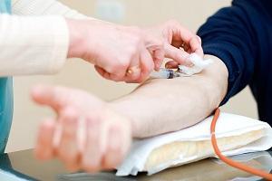 как сдавать кровь на токсоплазмоз