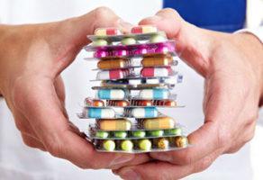 лекарство от остриц для ребенка