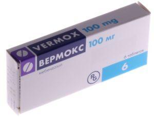 лечение энтеробиоза у детей препараты