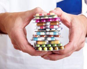 таблетки от остриц у взрослых