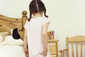 от чего появляются острицы у ребенка