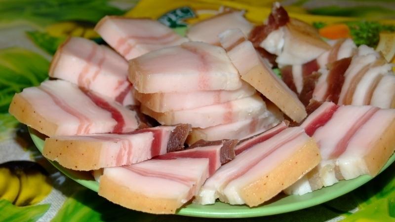паразиты в свинине