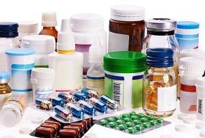 препараты от остриц