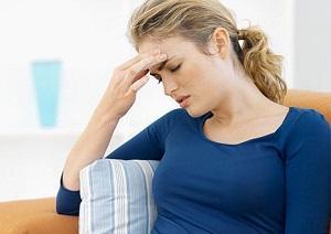 признаки токсоплазмоза у человека