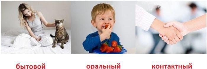 острицы симптомы и лечение у детей