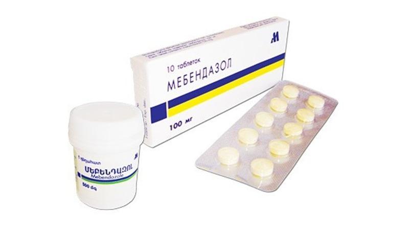 лечение трихинеллеза народными средствами