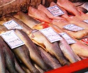 в рыбе анизакиды фото