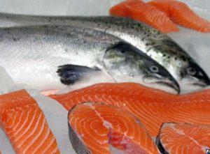 Опасные для человека паразиты в речной рыбе
