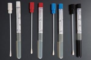 анализ на хламидии мазок или кровь