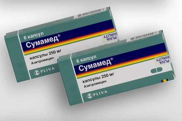 азитромицин при хламидиозе у мужчин схема лечения