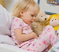 чем лечить острицы у ребенка