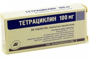 хламидиоз лечение у мужчин препараты курс лечения