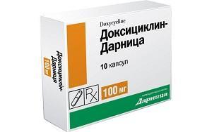 хламидиоз у женщин лечение препараты