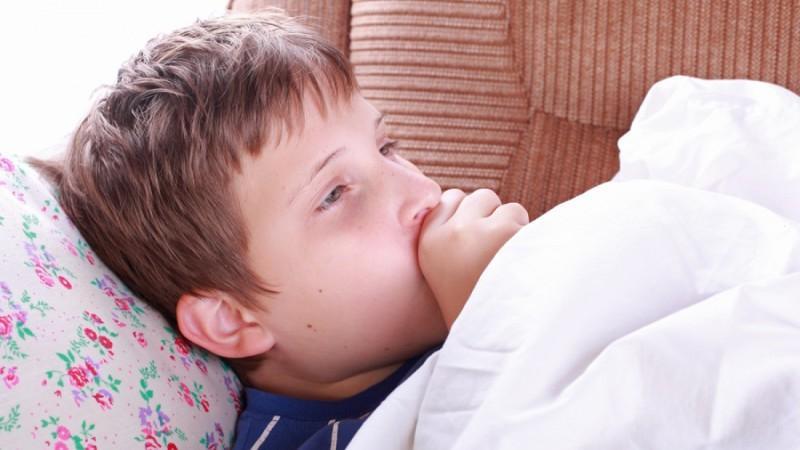 хламидии пневмонии у детей симптомы