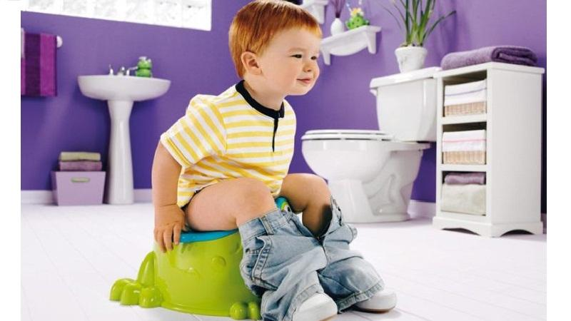 амебиаз у детей
