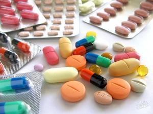 лечение хламидиоза препараты лечение женщин