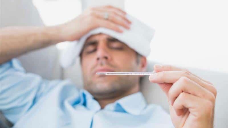 легочные двуустки симптомы