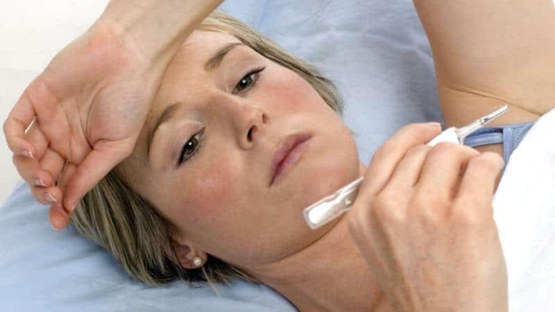 симптомы при описторхозе у взрослых