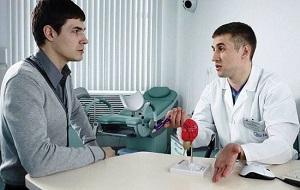 первые признаки хламидиоз у мужчин симптомы