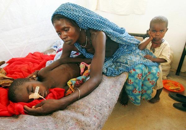 симптомы малярии после укуса комара