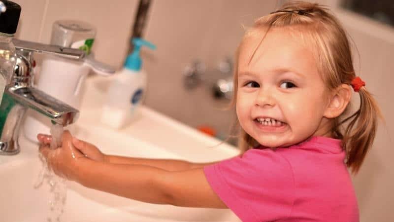 лечение цисты лямблий у детей