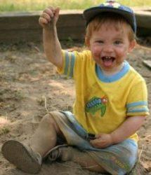 народное средство от остриц у детей