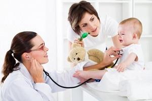 бактерия клебсиелла у детей
