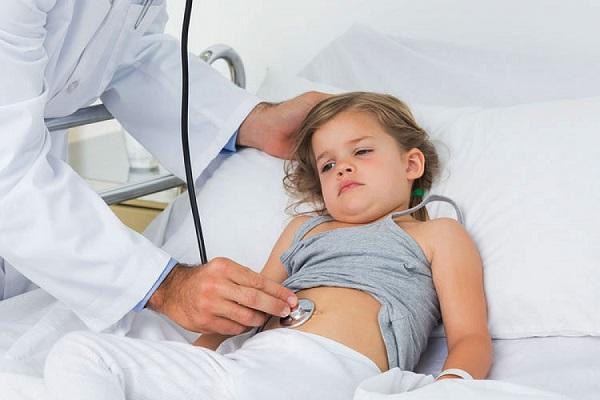 чем лечить клебсиеллу у ребенка