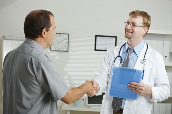 Трихомониаз у мужчин как лечить