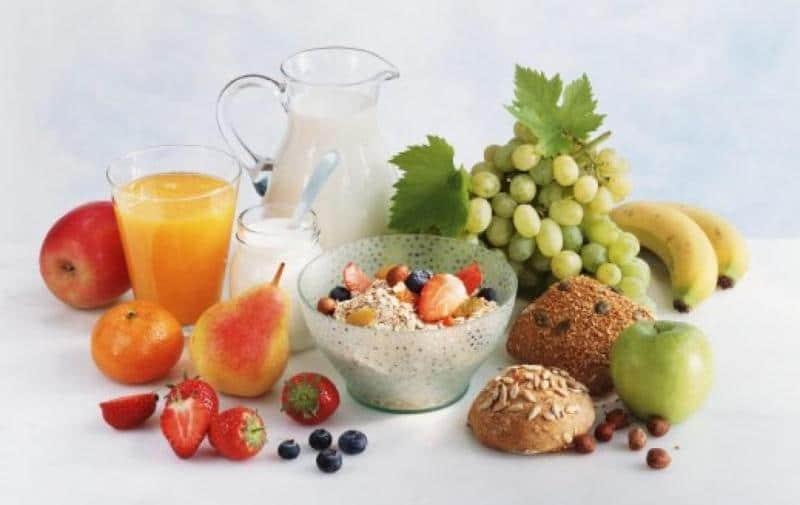 Какая диета нужна при лечении описторхоза?