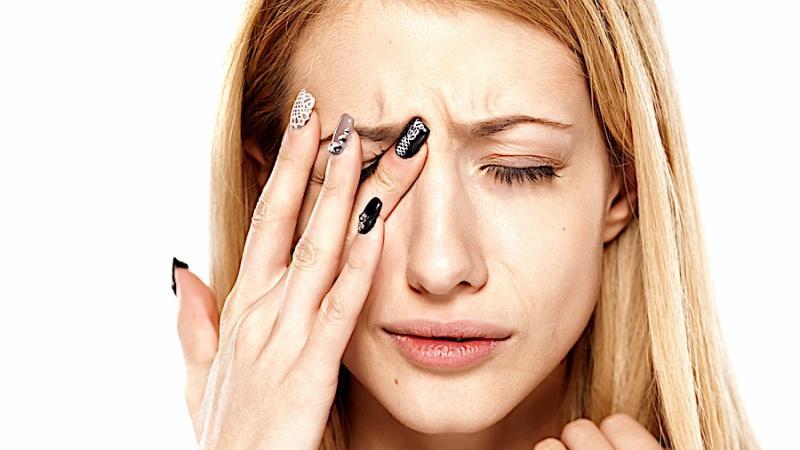 токсокароз глаз лечение