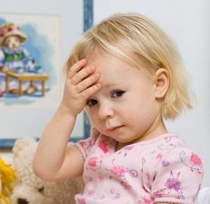 клебсиелла лечение у ребенка