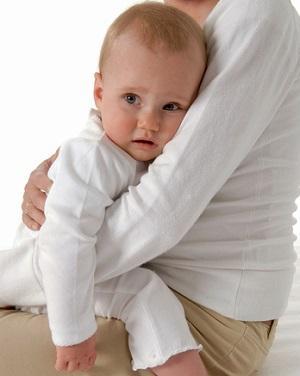 клебсиелла окситока в кале у ребенка