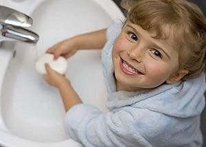 клебсиелла пневмония ребенка