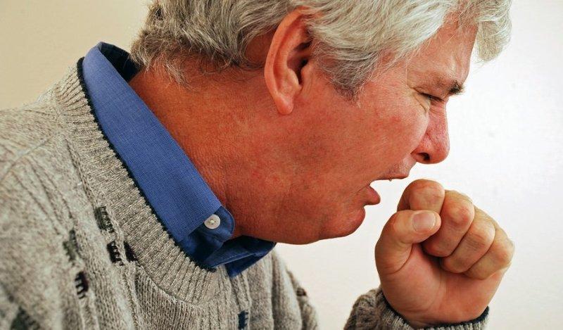 klebsiella pneumoniae симптомы