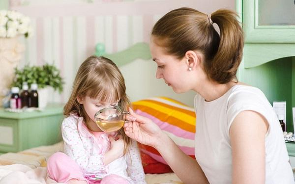 клебсиелла у детей симптомы