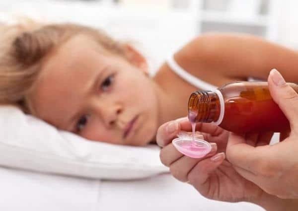 клебсиелла в кале у ребенка симптомы