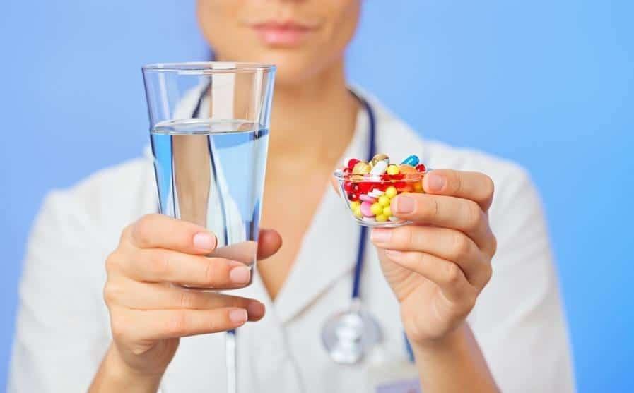 лечение хронического описторхоза
