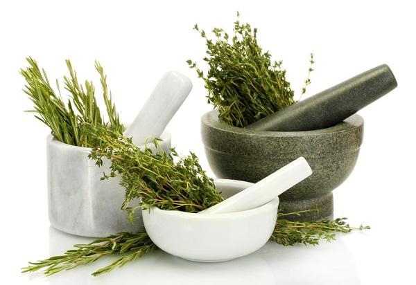лечение травами трихомонады