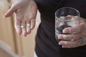 лечение трихомоноза у женщин препараты