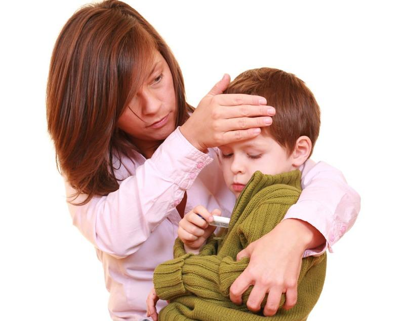 описторхоз у ребенка