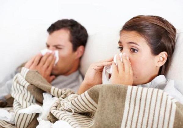 патогенный стафилококк в носу