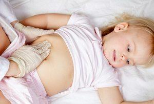признаки клебсиеллы у детей