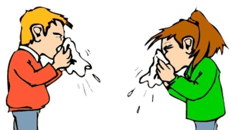 золотистый стафилококк в горле симптомы у детей