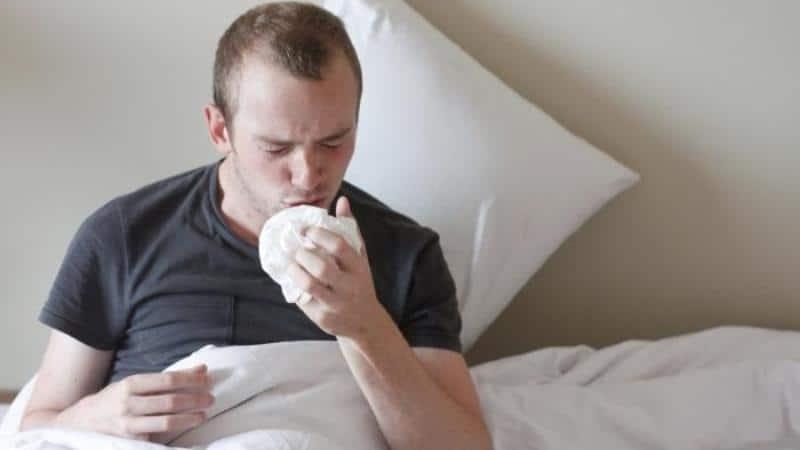 пневмония вызванная стрептококком