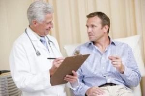 трихомонады у мужчин симптомы лечение