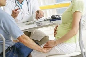 трихомониаз у беременных женщин последствия